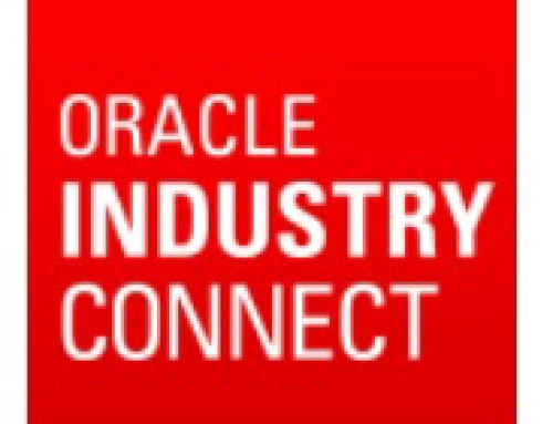 Join us at Oracle Industry Connect!