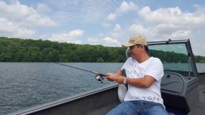 Tien Fishing