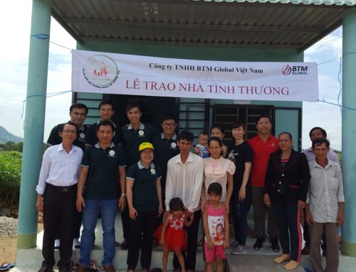 Building Hope, One Family at a Time