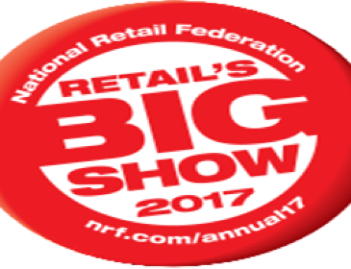 Join us at NRF 2017!