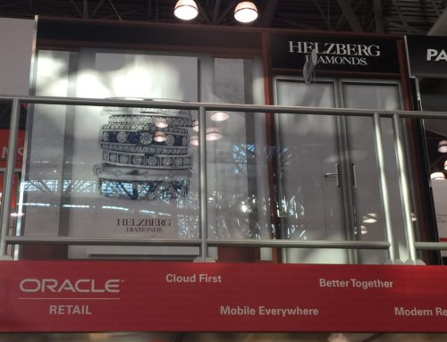 Another Great NRF: Client successes, new connections and Oracle Retail Release 16!