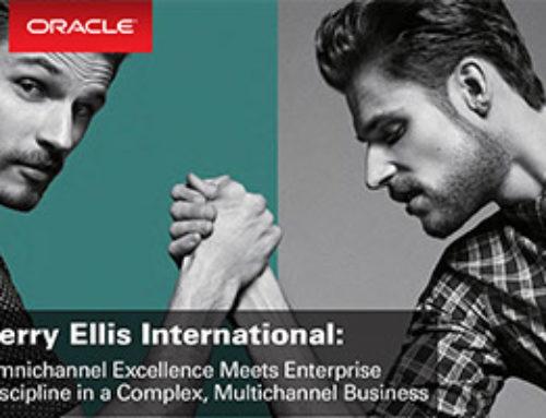 Perry Ellis International: Omnichannel Excellence Meets Enterprise