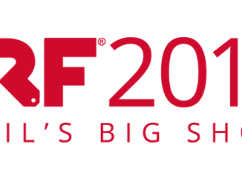 We're Celebrating a Year of Firsts at NRF 2019!