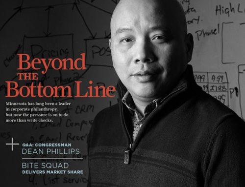 BTM Founder and Philanthropy Mission Spotlighted