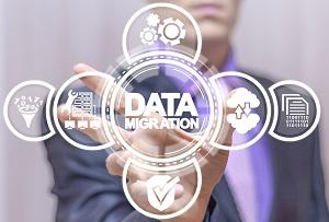 chuyển đổi dữ liệu hiệu quả