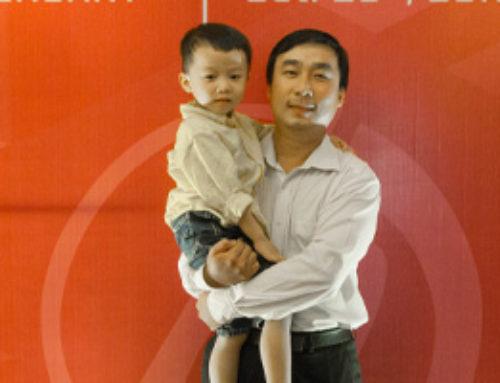 Meet the Team: Ly Tran, Senior Technical Lead
