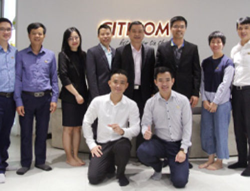 BTM Global Vietnam Successfully Implements NetSuite for Citicom within Three Months