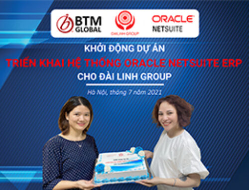 Cosmetics Distributor Dai Linh Selects BTM Global Vietnam to Support Fast Growth